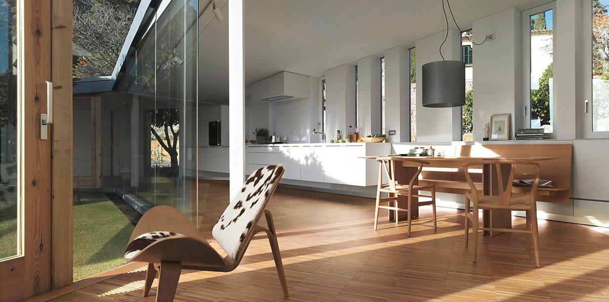 barcelona residence bulthaup scottsdalebulthaup scottsdale. Black Bedroom Furniture Sets. Home Design Ideas