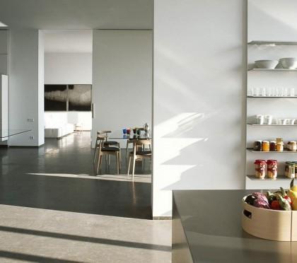munich residence monoblock bulthaup scottsdale. Black Bedroom Furniture Sets. Home Design Ideas