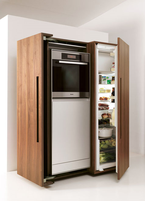 Bulthaup b2 bulthaup scottsdale for Bulthaup kitchen cabinets