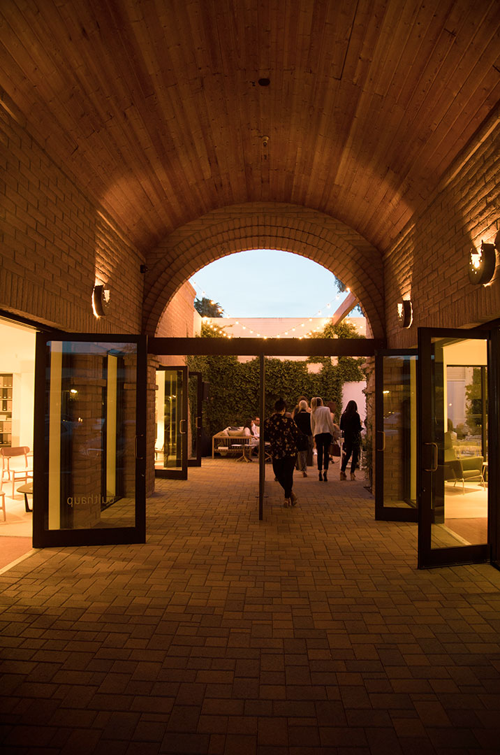 Architecture bulthaup scottsdale for Scottsdale architecture firms